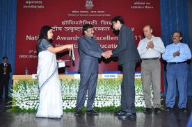 National Awards 12