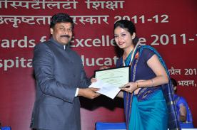 National Awards 18