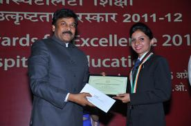 National Awards 21
