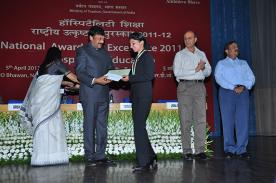 National Awards 22